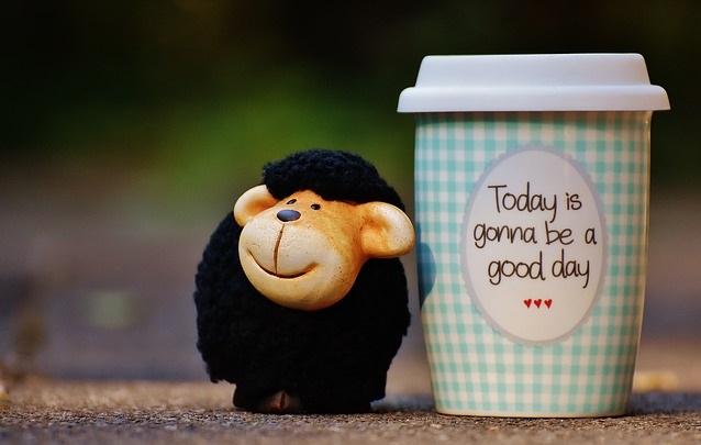 Позитивные пожелания доброго и хорошего дня | Корки.lol | 405x638