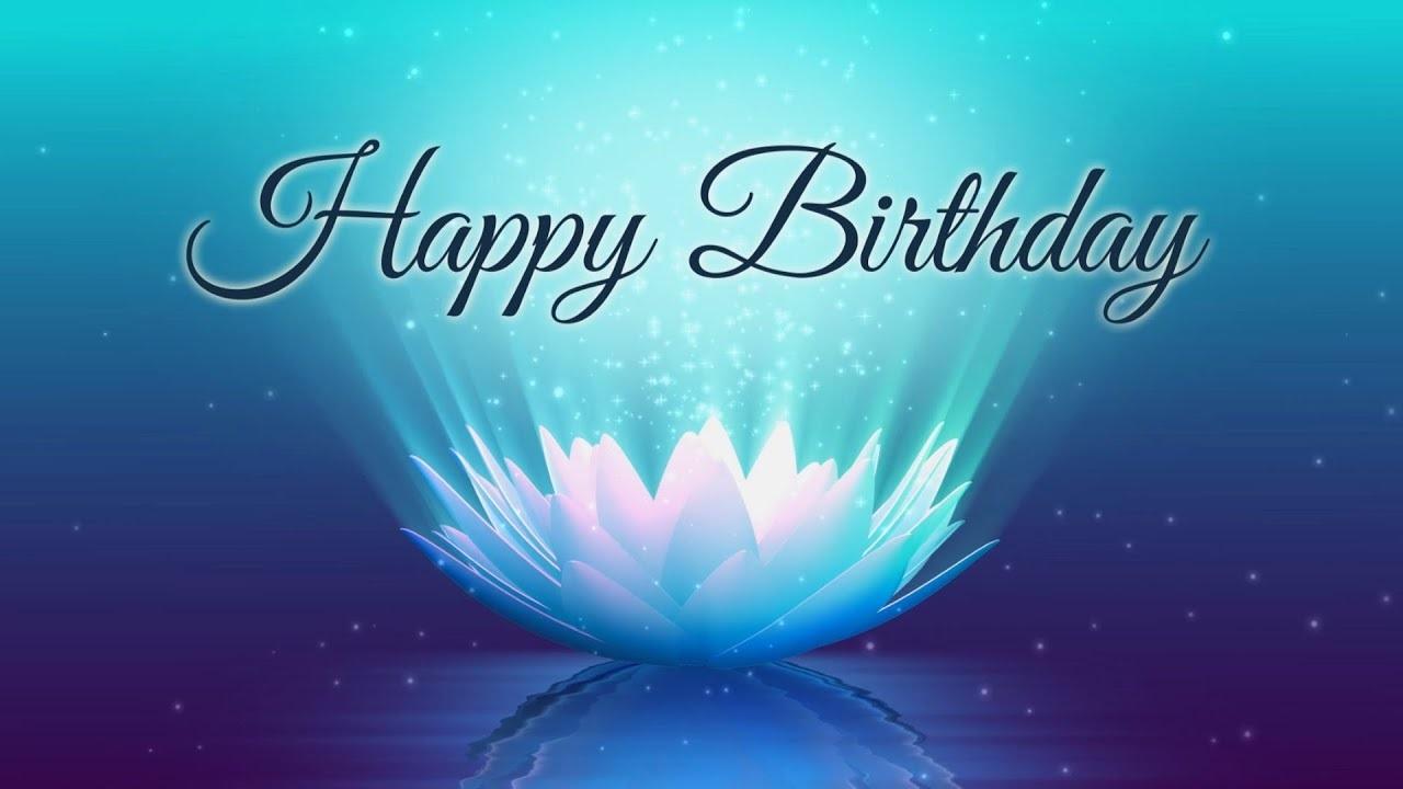 различными открытки с днем рождения цветы лотос именно нужно